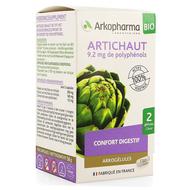 Arkocapsules Bio Artisjok 130caps