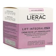 Lierac Lift Integral Modellerende Nutri Liftingcrème 50ml