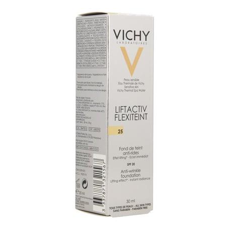 Vichy  Flexilift Teint Foundation 25 Nude 30ml
