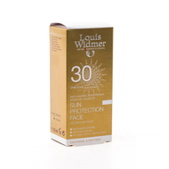 Louis Widmer Sun Protection Face SPF30 50ml