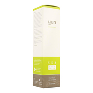 Yun skn body cream daily care 200ml