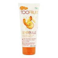 Too fruit sensibulle peche-abricot douche tb 200ml