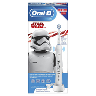 Oral b kids d501 smart junior star w.elec.tandenb.