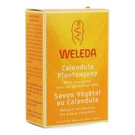 Weleda Calendula zeep 100gr