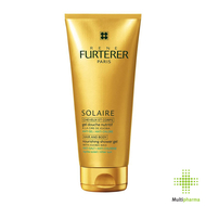Furterer Solaire aftersun douchegel 200ml