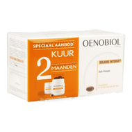 Oenobiol Solaire Intensif Anti-âge 60pc