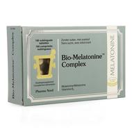 Pharma Nord Bio-melatonine Complex slaaphormoon tabletten 180st