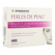 Perles de peau hyaluronauur + coenzyme q10 caps 30