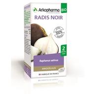 Arkogélules Radis noir bio 40pc