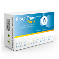 Nutritic Fit-O-Trans Forte 30comp