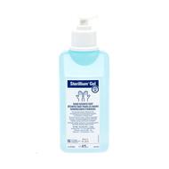 Sterillium desinfectant mains gel avec pompe 475ml