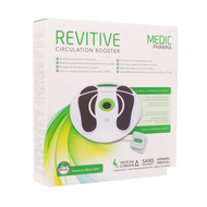 Revitive medic pharma