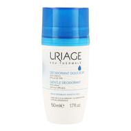 Uriage Déodorant douceur peau sensible roll-on 50ml
