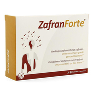 Zafranforte comp 30