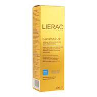 Lierac Sunissime herstellend serum gelaat 30ml