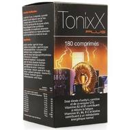 Ixxpharma Tonixx Plus comprimés 180x1270mg