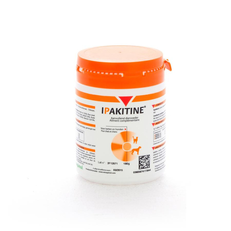 Ipakitine pdr 180g