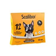 Scalibor Antiparasitaire halsband hond 48cm