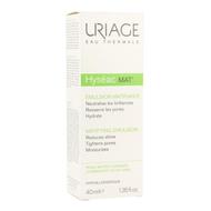 Uriage Hyseac Mat Gel Crème 40ml