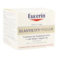 Eucerin Hyaluron-Filler + Elasticity soin de jour SPF 15 50ml