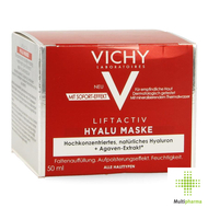Vichy Liftactiv Hyalu-Masker 50ml
