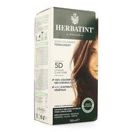 Herbatint kastanjebr licht goudk 5d
