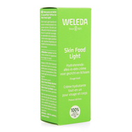 Weleda Skin Food Light Hydraterend 30ml