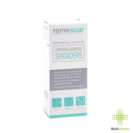 Remescar spider veins cr tube 50ml