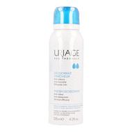 Uriage Déodorant fraîcheur peau sensible spray 125ml