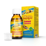 Studio 100 immunsiroop Maya 120ml