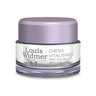 Louis Widmer Crème Vitalisante 50ml