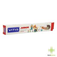Vitis junior tandenborstel
