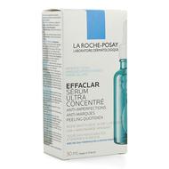 La Roche Posay Effaclar Serum ultra concentré 30ml