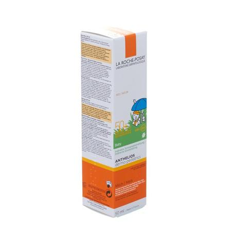 La Roche Posay Anthelios lait bébé SPF50+ 50ml