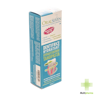 Oralseven tandpasta 75ml