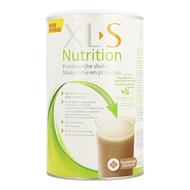 Xls Nutrition proteine choco 400gr