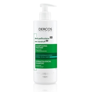 Vichy Dercos Antipelliculaire shampoing cheveux normaux à gras 390ml