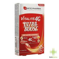Fortepharma Vitalite 4G ultra boost 30st