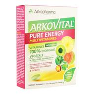 Arkovital pure energy comp 30