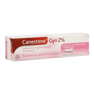 Canestene gyn clotrimazole 2 % creme 20g