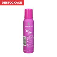 Lee Stafford Big fat root boost mousse spray 150ml