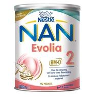 Nan Evolia 2 Tweedeleeftijdsmelk 6-12 maanden 800gr