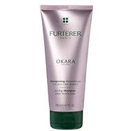 Furterer Okara silver shampoo 250ml