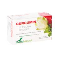 Soria curcumin 60 compr.