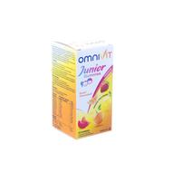 Omnivit junior gummies 30