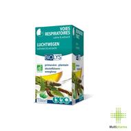 Biolys sleutelbloem-weegbree tea-bags 20