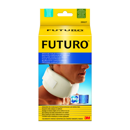 Futuro cervical collar reglable 09027