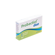 Probactiol duo metagenics blister capsules 30st