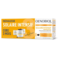 Oenobiol Solaire intensif capsules  3x30st