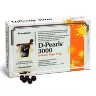 D-pearls 3000 caps 80